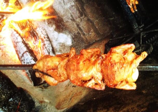 pollo a la brasa 1
