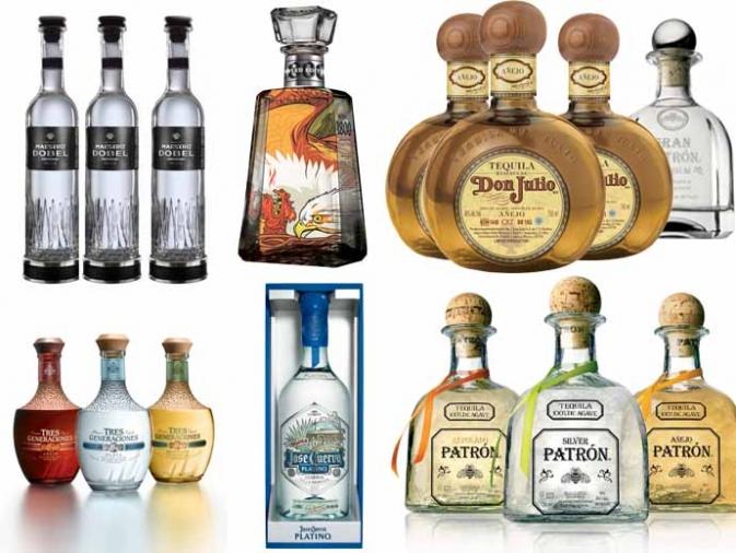 tequila de jalisco al mundo� gastronoming