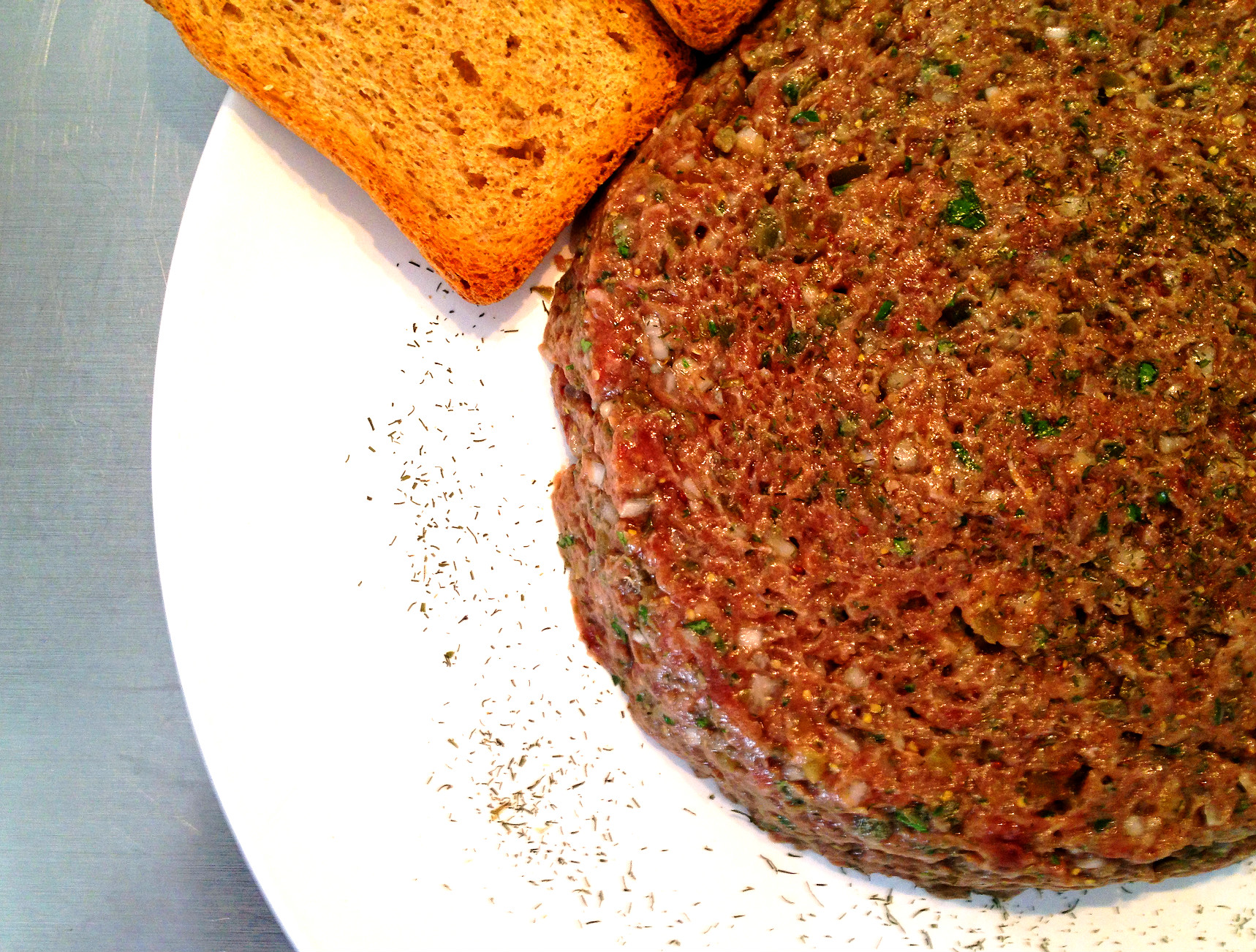 Steak Tartare - Gastronoming – Gastronoming