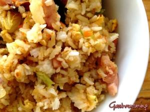 arroz f