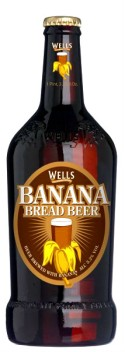 Wells Banana Bread Beer