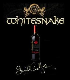 David Coverdale tinto