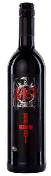 Reign in blood de Slayer