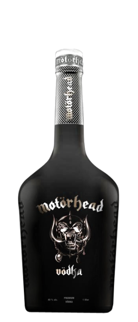 Vodka Motörhead