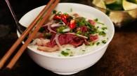 Phở bò vietnamita