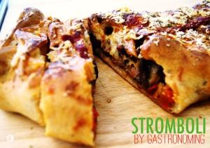 Stromboli Estrómboli