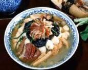 sopa Li Hongzhang