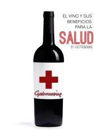 El vino y sus beneficios para la salud