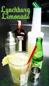 Lynchburg Lemonade p