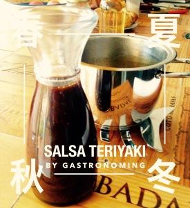 Salsa Teriyaki